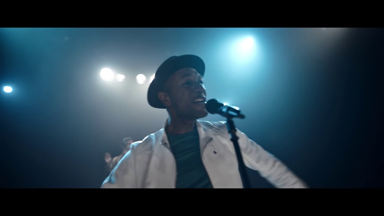Rudenko & Aloe Blacc — Go For The Gold (Official Music Video)