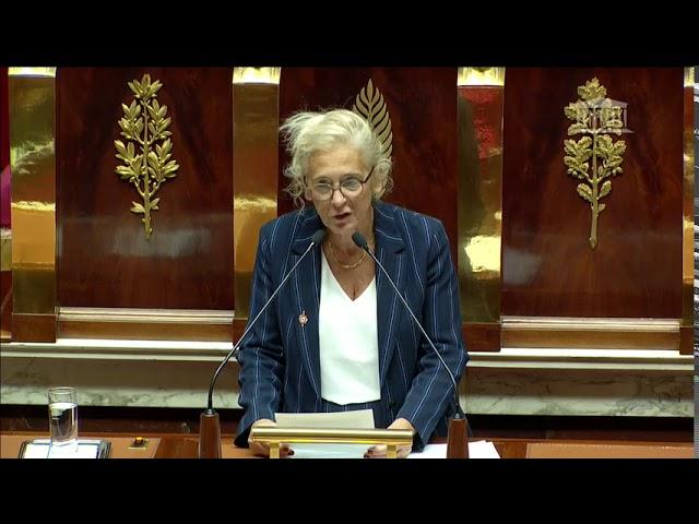 08 10 2020 - V.SIX - Discussion générale sur la proposition de loi Avortement