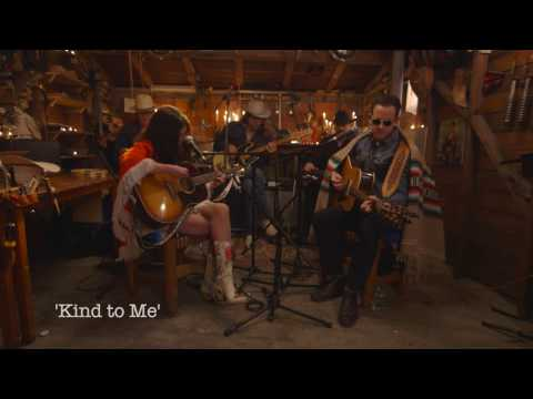 """""""Kind to Me"""" -  Sam Outlaw and Whitney Rose"""