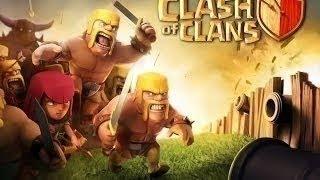 Clash Of Clans #2 - Comment Reussir Une Attaque En Guerre Des Clans