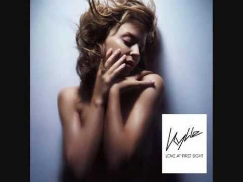 Kylie Minnogue - Love at first sight (Scumfrog remix)