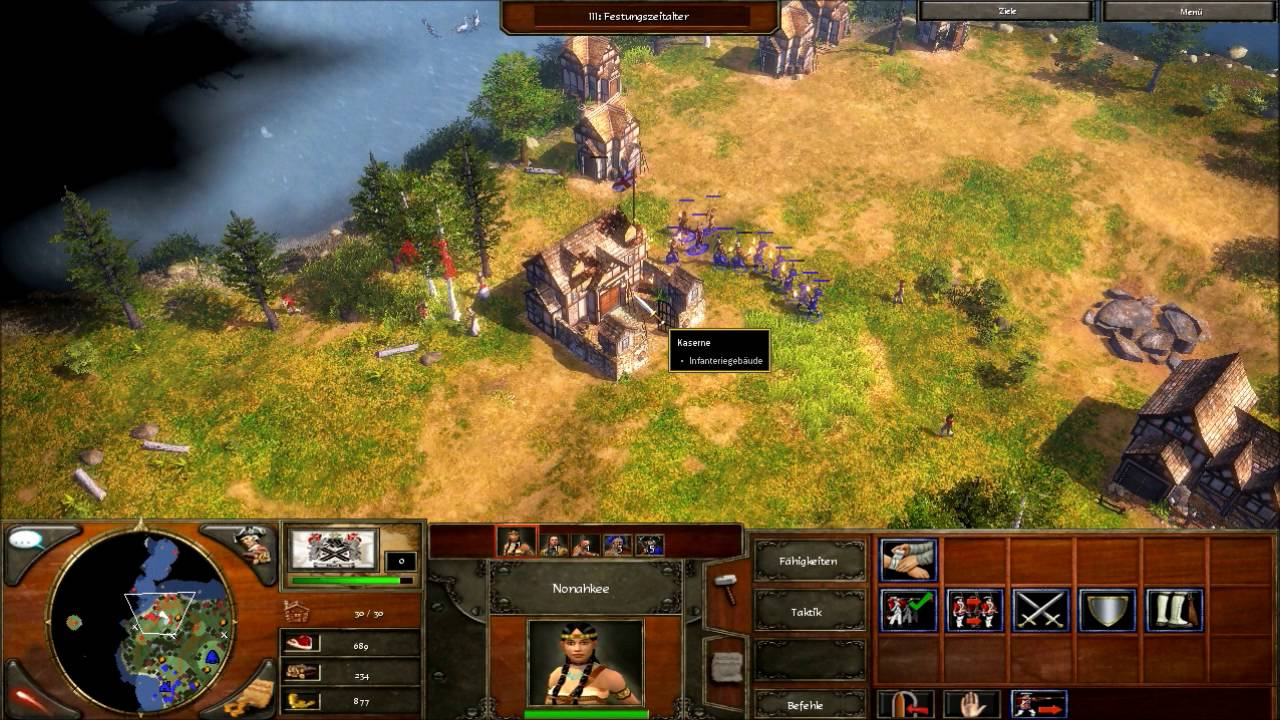 esocommunity age of empires iii tournaments replays - 1280×720