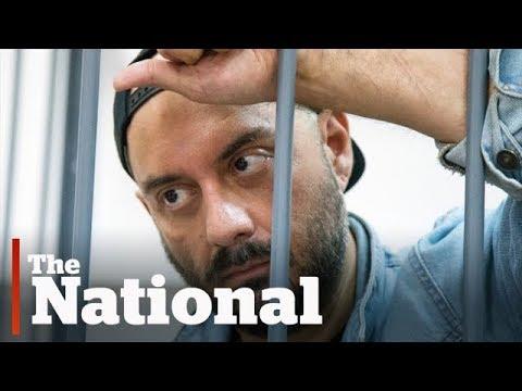 Kirill Serebrennikov | Boundary-pushing Russian director appears in court