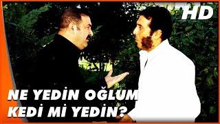 Kutsal Damacana 2 İtmen  Müjdat, Kurt Adama Dönüşüyor  Türk Komedi Filmi