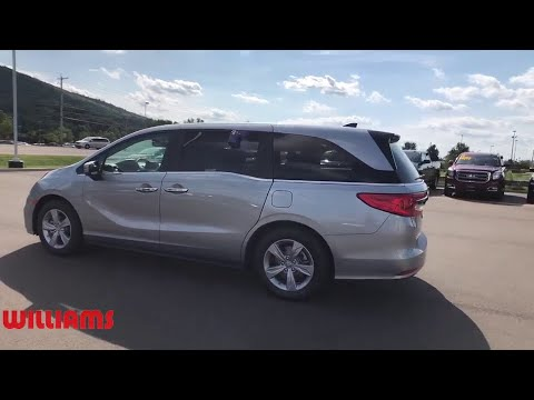 2020 Honda Odyssey Elmira, Corning, Watkins Glen, Bath, Ithaca, NY HT10068