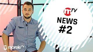 Superszybkie SSD, nabierająca tempa rywalizacja…| moreleTV news #2