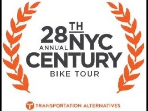 Nyc Century Bike Tour 2017 S3e133 Youtube