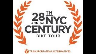 NYC Century Bike Tour 2017 - S3E133