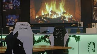 How Team Liquid is Sitting Comfortable this Holiday with Need for Seat Maxnomic