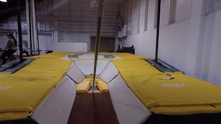 GoPro Chest Mount Practice