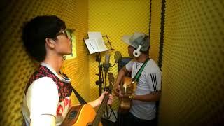 Cho Vơi Nhẹ Lòng (Aucoustic Guitar Cover) - Quốc Ân, Hải Triều