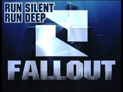 Fallout - Run Silent Run Deep (Dark Hard Drum and Bass)