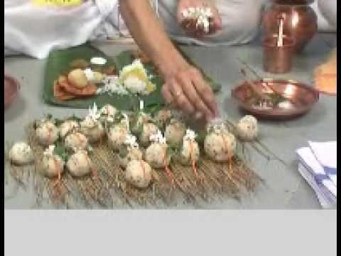 Mahalay Shraadh Vidhi Pind Daan thumbnail