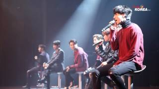 Video GOT7(갓세븐) Let Me - Canada Fan meeting 2016 Toronto download MP3, 3GP, MP4, WEBM, AVI, FLV Agustus 2018