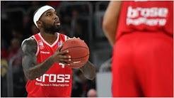 BBL: Telekom Baskets Bonn - Brose Bamberg LIVE im Stream, TV und Ticker