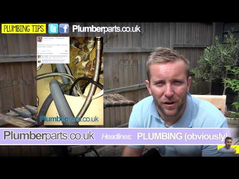 PLUMBING DISASTERS 22 - ASK THE PLUMBER - Plumbing Advice