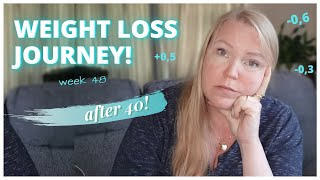 Size weight loss journey 2020 ...
