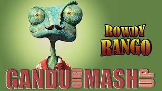 BollywoodGandu | Gandugiri | Trailer Mashup: Rowdy Rango