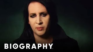 Marilyn Manson: Celebrity Ghost Stories | Biography