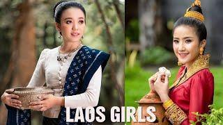 The Most Beautiful Laos Girls,  Top Beauty