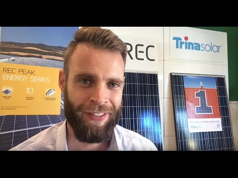 Top 5 Tips For Buying Solar Panels In Adelaide by Greenlife Solar.