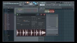 Видео урок как работать на FL Studio 12 (lesson 3 - Mixer)