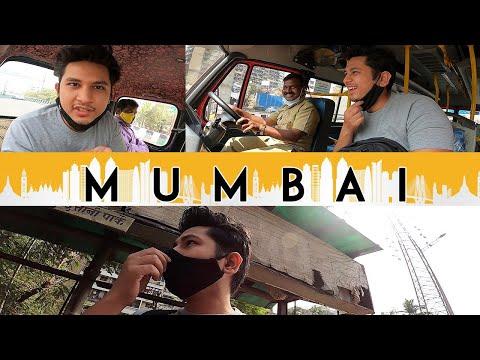 Travelling In Mumbai Only By Public Transport   Pramod Rawat