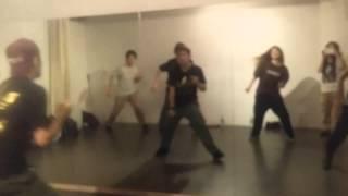 ACKKy DANCE Lesson ヒップホップ
