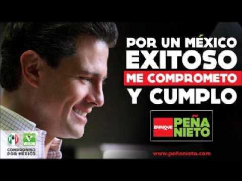 Peña Nieto (Musica Pop)