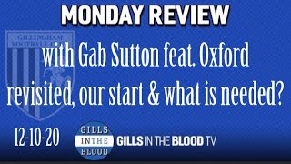 GITBTV, Monday Review with Gab Sutton feat. Oxford Revisited, Our Start & What Is Needed? 12-10-20