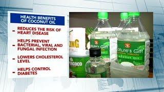 Health benefits sa paggamit ng langis ng niyog, tinalakay sa forum ng Medical Science of Coconut Oil