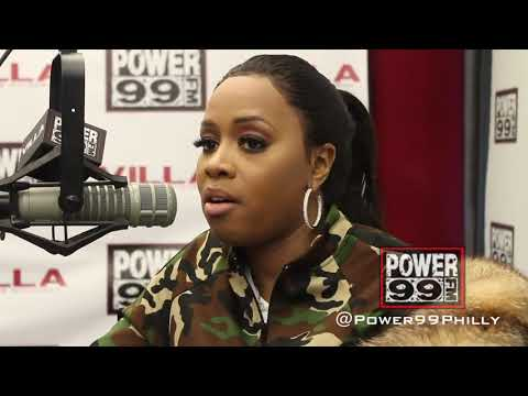 Remy Ma Interview Preview - Meek Mill Critics And Justice System