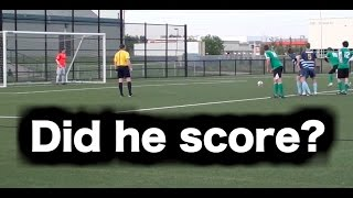 Soccer highlights from last soccer game ► soccer skills and tricks ► soccer goals and tips