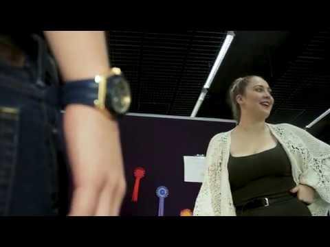SHIFTS- an NYFA Short Film