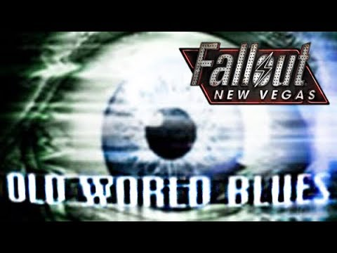 Fallout: New Vegas - 23 - What's in a brain?