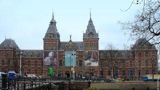 Амстердамский исторический музей(Амстердамский исторический музей - в этом музее представлена история Амстердама от XIII века до настоящего..., 2014-03-23T15:11:12.000Z)