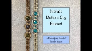 Interlace Mother's Day Bracelet