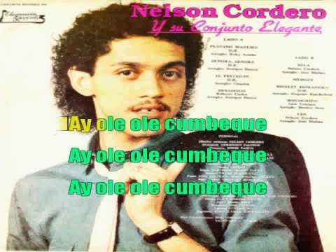 Karaoke Platano Maduro Nelson Cordero (El Varon)