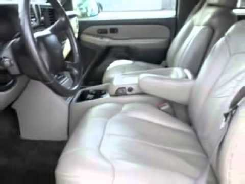 2001 Chevrolet Suburban Buyers Zone, Inc. West Palm Beach, FL 33405