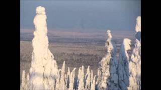 Ukkohalla Wintertime Finland