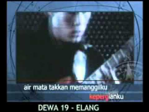 DEWA 19 - Elang