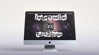ToneSync Tutorial Video