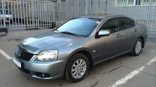 выбираем б\у авто Mitsubishi Galant 9 (бюджет 350-400тр)