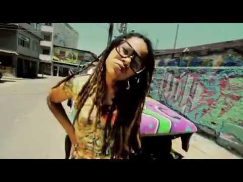 Million Stylez - Baddis Ting (Official Video) prod by DJ Hard2Def