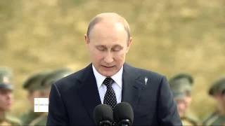 На Путина насрала птица.Говно к говну!