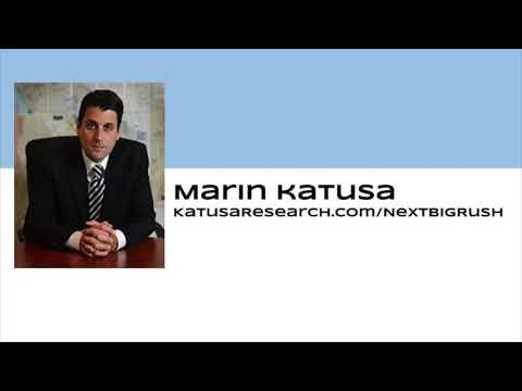 Invest in Uranium - Marin Katusa Best Tips