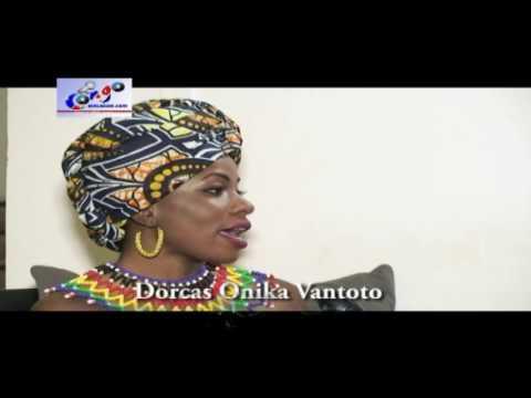 MISSE CONGO NA AFRIQUE DU SUD, KOKAMUA BOTALA NDENGE BASALI YE