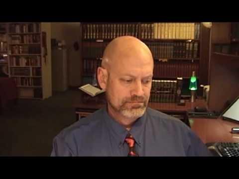 The God Centered Gospel vs. a Man Centered Gospel