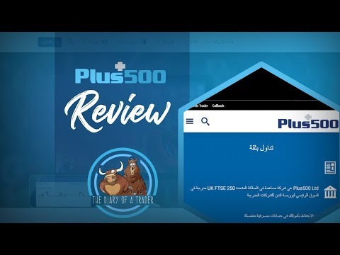 Plus500 Review 2020 - A Must Watch Before You Trade