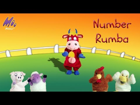 Number Rumba   Moo Music